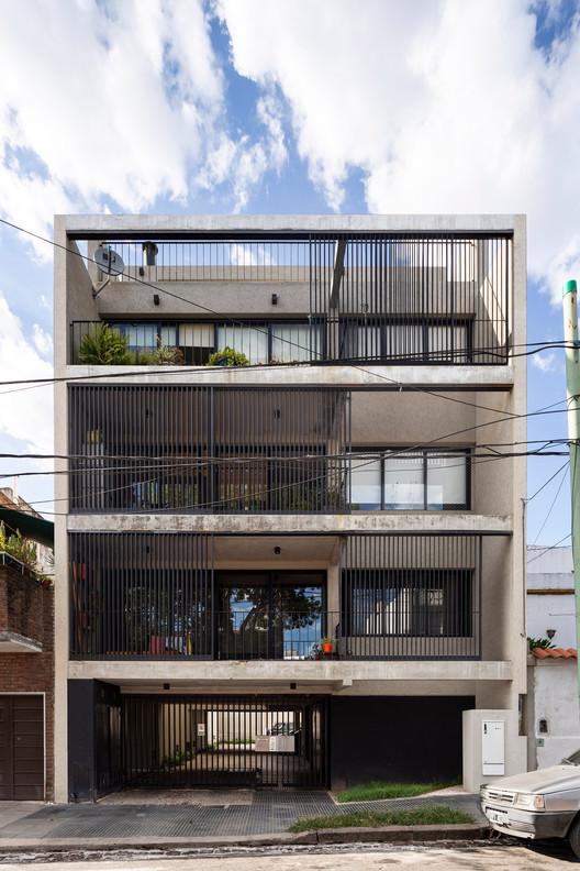 Edificio Ramallo 3212 / ENarquitectura, © Bruto Studio
