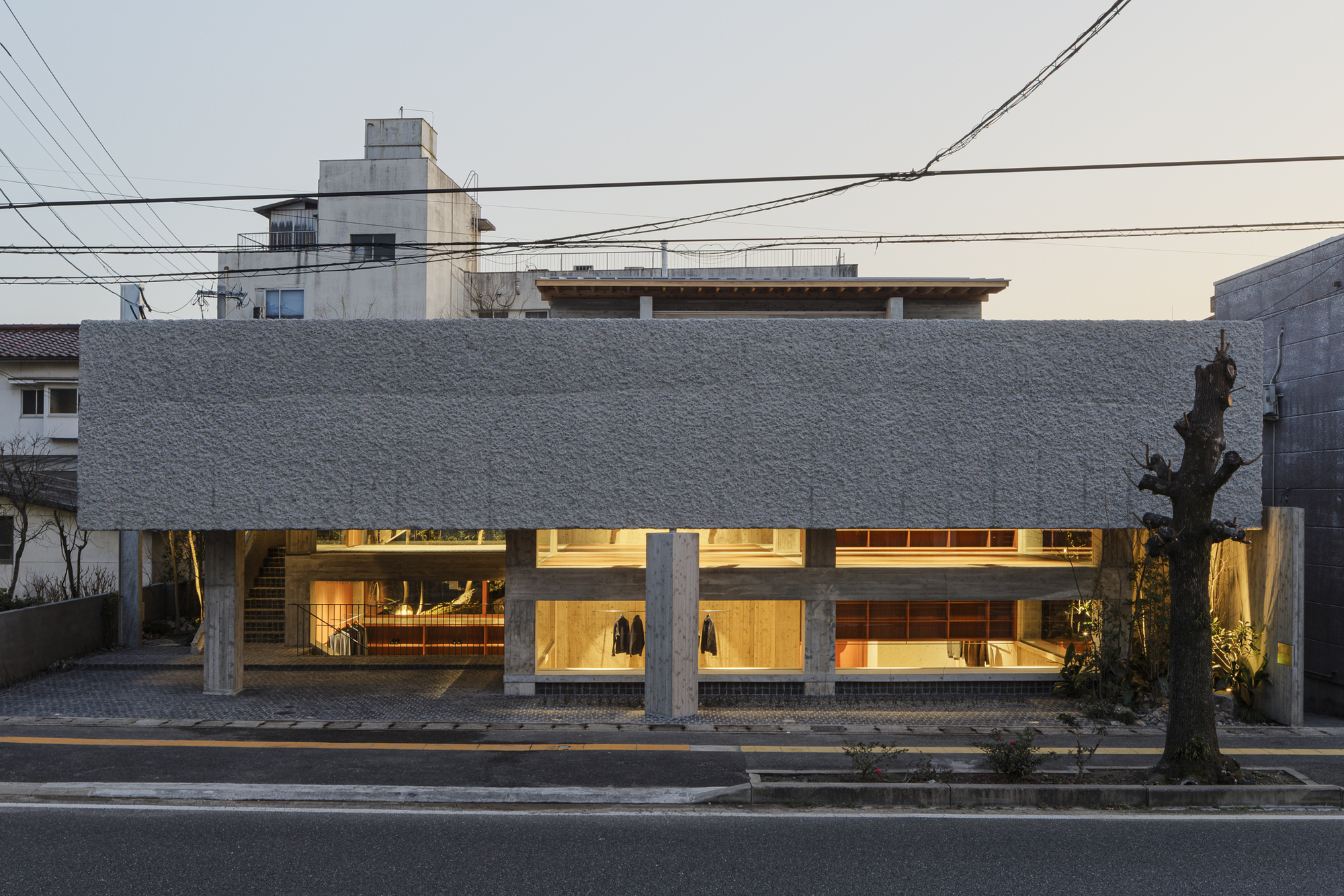 Japanitecture - cover