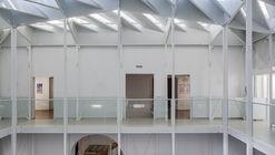 Habilitación de la Casa Surga para Centro Cultural / Nd_Arquitectos