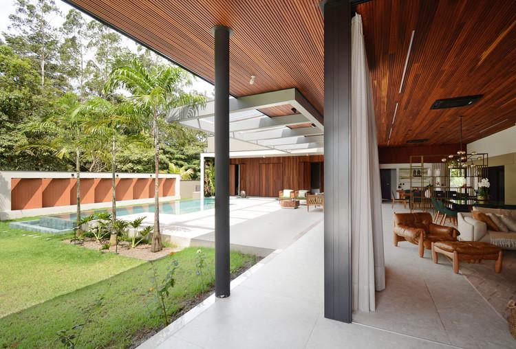 Casa do Bosque / Rogoski Arquitetura, © Marcus Camargo
