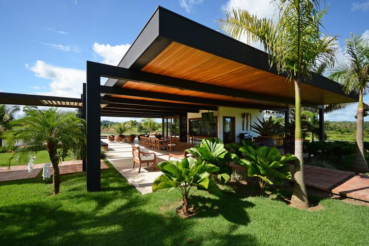 Lake House Extension / Rogoski Arquitetura, © Marcus Camargo