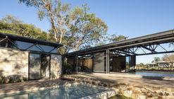 Casa de Piedra / Meraki Arquitectura + Diseño