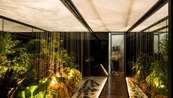 Pabellon Respira / Bassico Arquitectos