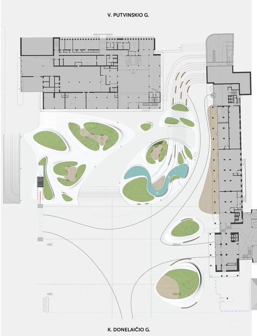 V-Plaza Urban Development