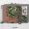 """General Plan - Hiding House Ngôi nhà """"ẩn náu"""" giữa chốn đô thị phồn hoa, là tâm huyết của gia chủ và KTS sau 6 năm xây dựng"""