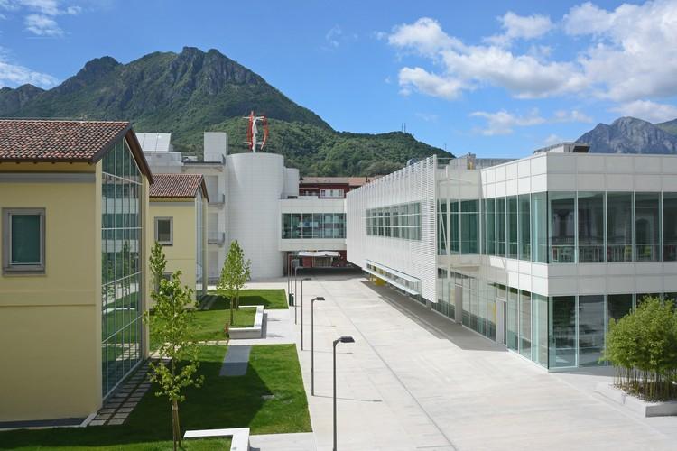 Polytechnic University of Milan / Paolo Bodega Architettura, Courtesy of Studio Paolo Bodega Architettura Archives