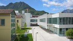 Polytechnic University of Milan / Paolo Bodega Architettura