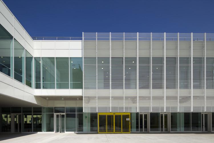Polytechnic University Of Milan Paolo Bodega Architettura Archdaily