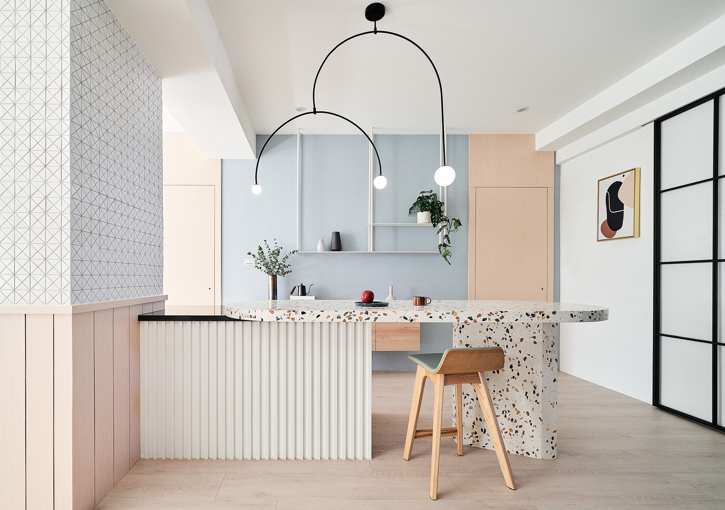 Gallery Of Interior Design Trends That Will Shape The Next Decade 22