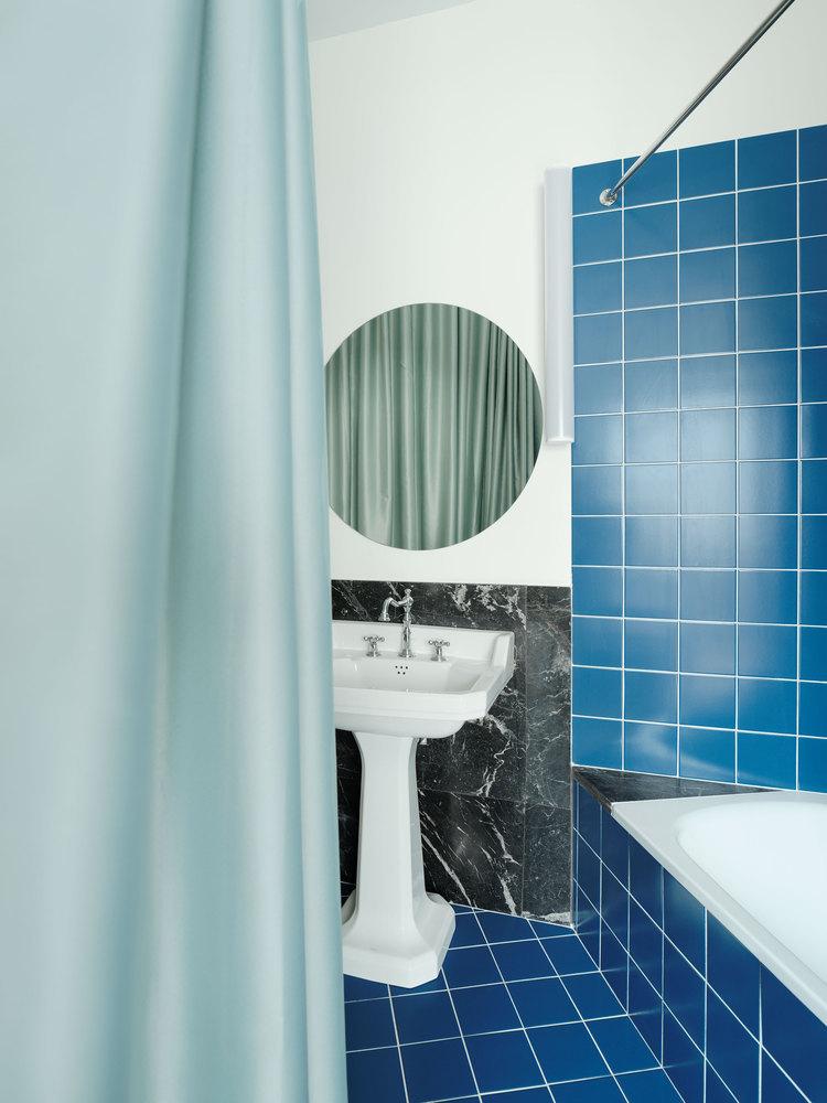Tendencias en Diseño de Interiores 2020: Biofilia, Chubby y Fluidez,Apartamento ready-made / azab © Luis Diaz Diaz