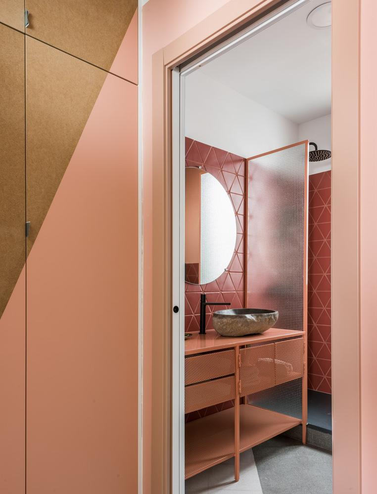 Tendencias en Diseño de Interiores 2020: Biofilia, Chubby y Fluidez,Huellas House / cumuloLimbo studio © Javier de Paz García