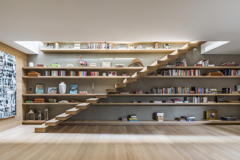Tendencias en Diseño de Interiores 2020: Biofilia, Chubby y Fluidez,Sierra Fría House/ ESRAWE © César Béjar