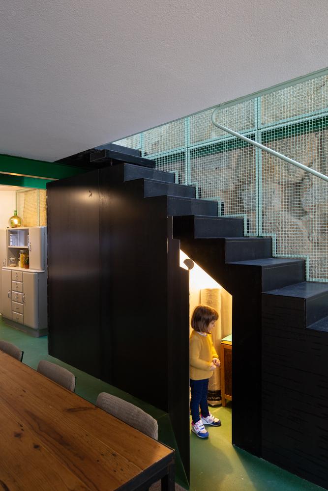Tendencias en Diseño de Interiores 2020: Biofilia, Chubby y Fluidez,GreenHouse / OTTOTTO © Alexander Bogorodskiy