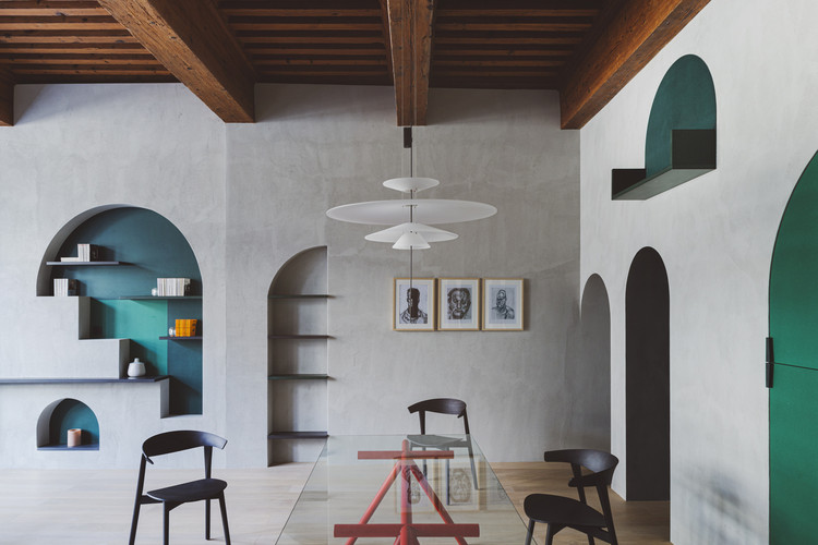 Interior Design Trends That Will Shape The Next Decade Archdaily