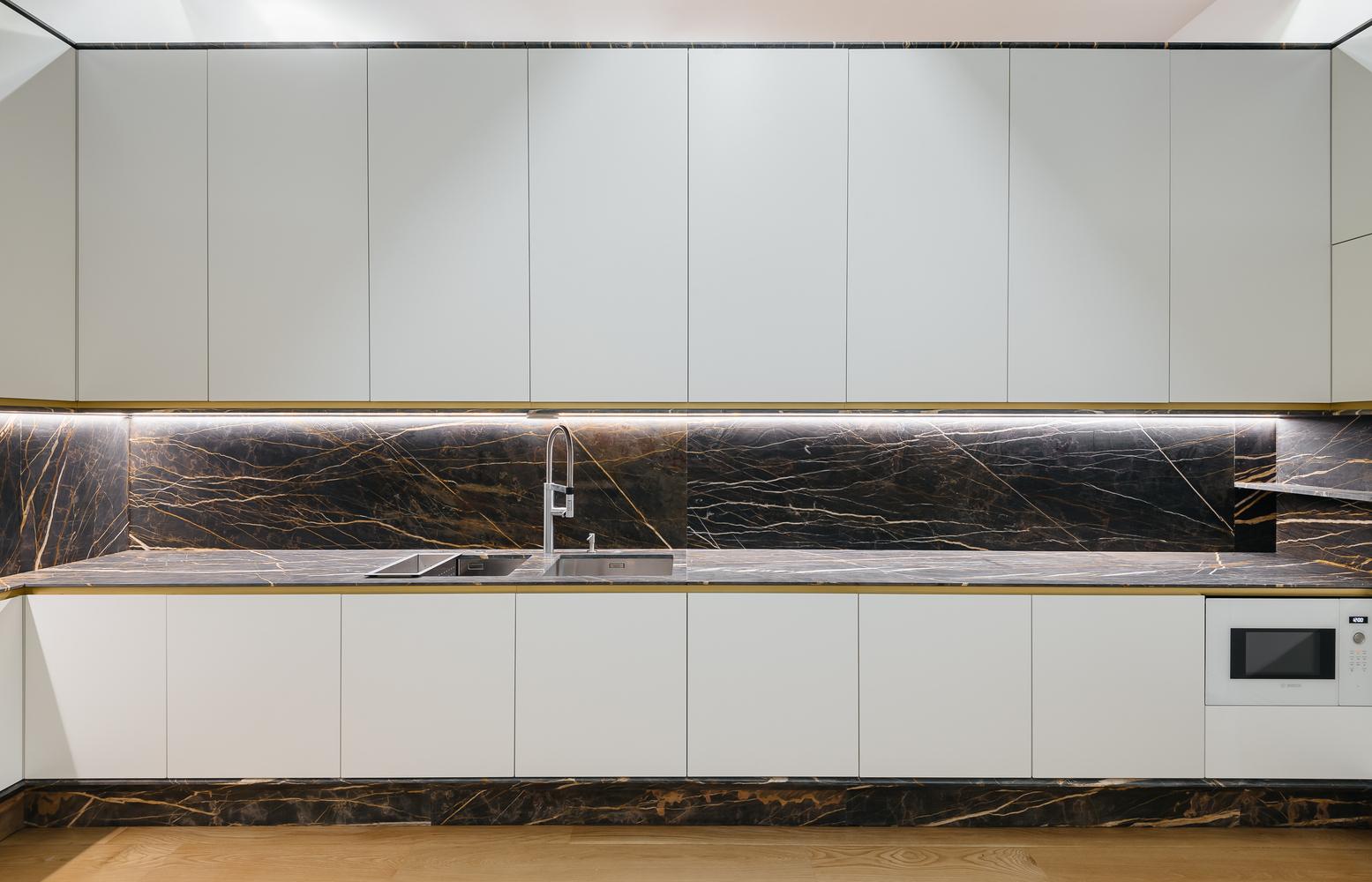Tendencias en Diseño de Interiores 2020: Biofilia, Chubby y Fluidez,Apartment in Largo do Carmo / Aurora Arquitectos © do mal o menos