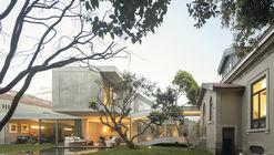 Casa GC / FCC Arquitectura