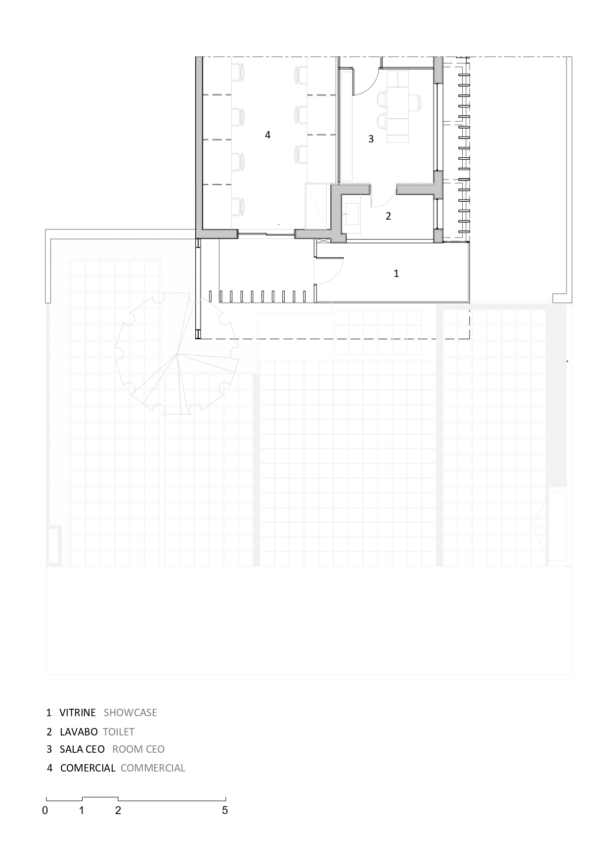 Gallery Of Loja Enjoy House Ticiane Lima Arquitetura Interiores 12