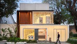 Loja Enjoy House / Ticiane Lima Arquitetura & Interiores