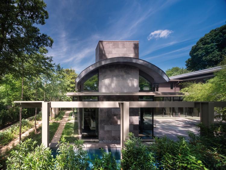 Casa Capital / Olson Kundig, © Nic Lehoux