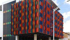 Museo del carnaval de Barranquilla / KGR Proyectos