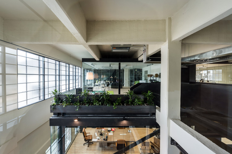 NOI Techpark / Chapman Taylor + Cl&aa Architects, © IDM Südtirol / Ivo Corrà