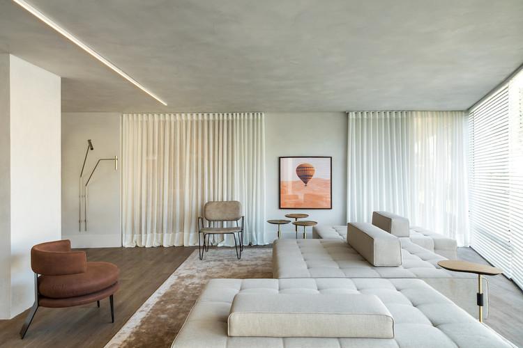 Momenttum Apartment / Studio Boscardin.Corsi Arquitetura, © Eduardo Macarios