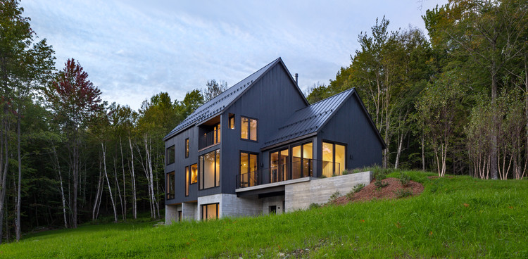 Elemental House / Elizabeth Herrmann Architecture + Design, © Lindsay Selin