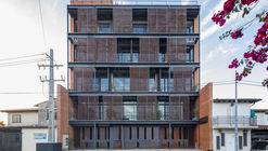 Edificio Casa Factory / Meraki Arquitectura + Diseño