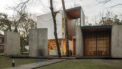 Casa El Corte / Plural Arquitectos