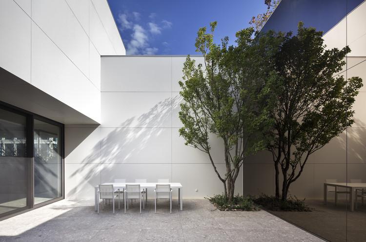 Casa Dacor / B&A Design Communication, © Seunghoon Yum