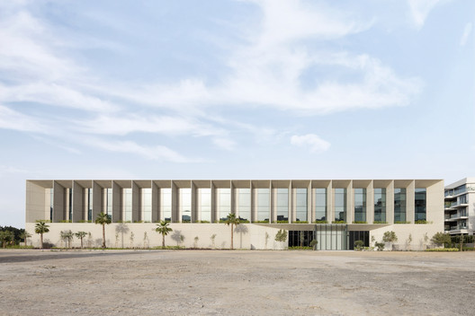 Meydan HQ / Loci Architecture + Design