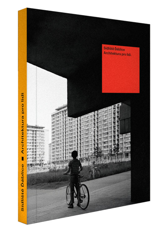 The Ďáblice Housing Estate: Architecture for the People, Ďáblice Housing Estate: Architecture for the people