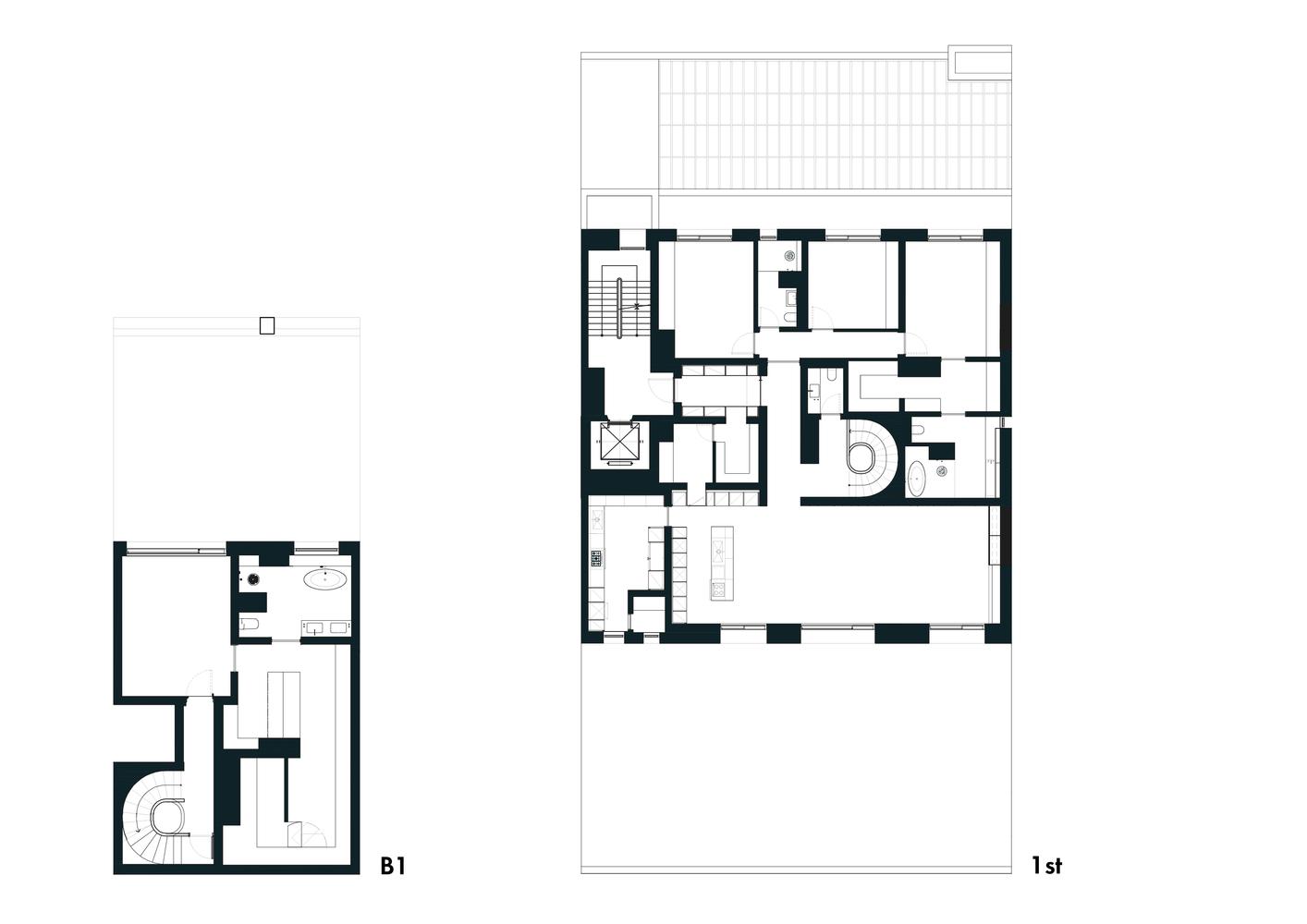 Gallery Of Upperhouse Iv Cheongdam Park Strx Architects 28