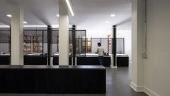 Escuela de Arquitectura Universidad San Sebastián, Sede Santiago / Albert Tidy Arquitectos