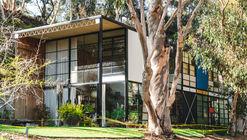 Clássicos da Arquitetura: Casa Eames / Charles e Ray Eames