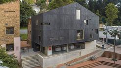 Centro del Japón / Álvaro Bohórquez Rivero + Maribel Moreno Cantillo