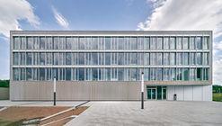 RIZ Regional Innovation Center for Energy Technology / Birk Heilmeyer und Frenzel Architekten