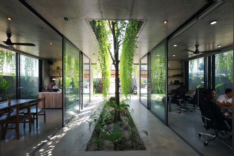 SKB house / Chong Chóng Architecture, © Duong Van Mau