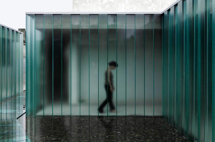 Casa HS / Estudio Botteri Connell, © Agustin Ichuribehere