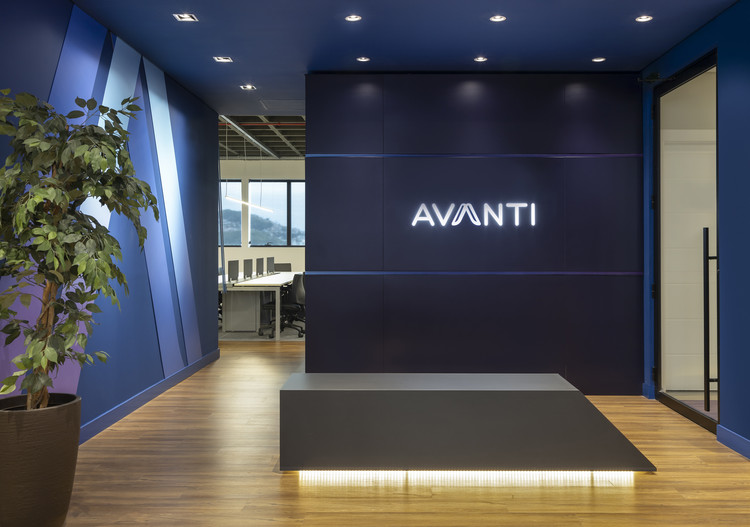Avanti | Agência de Marketing Digital e E-commerce / Desterro Arquitetos, © Mariana Boro