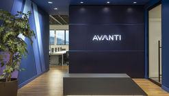 Avanti | Agência de Marketing Digital e E-commerce / Desterro Arquitetos