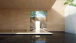 Yifang Art Center / YIHE Landscape Architecture