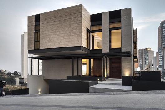 Casa la vista / AAE / Arquitectura