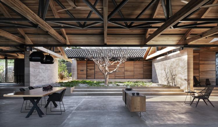 Arquitectura en México: proyectos para entender el territorio de Baja California Sur, © Sandra Pereznieto