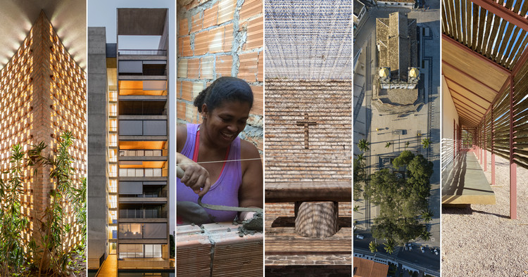 Conheça os finalistas do 7º Prêmio de Arquitetura Instituto Tomie Ohtake AkzoNobel