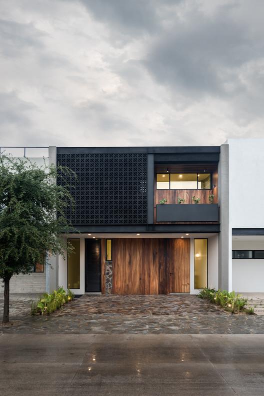 Casa ML / ALMACÉN de Arquitectura