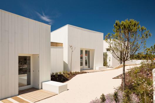 House in Comporta / Almeida Fernandes Arquitectura e Design