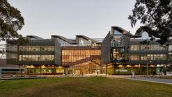 Edifício de Aprendizagem e Ensino da Universidade de Monash / John Wardle Architects