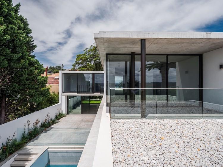 Villa Eze / Sofair Design, © Josh Hill