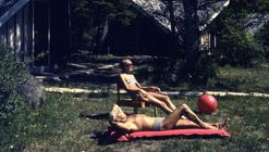 Leisure Spaces: Holidays and Architecture in 20th Century Estonia